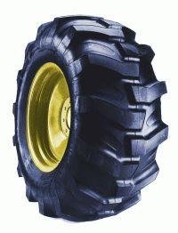 Industrial Lug R-4 Tires